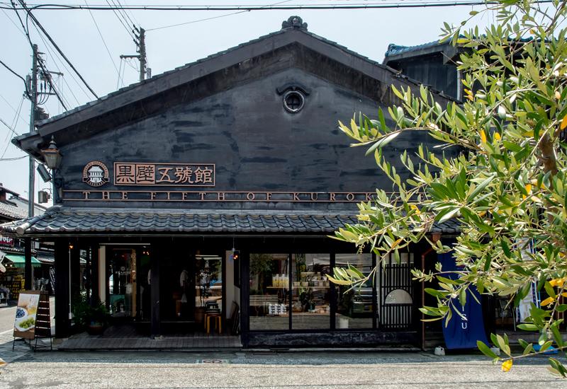 黒壁AMISU 滋賀FOOD&STORYメイン画像