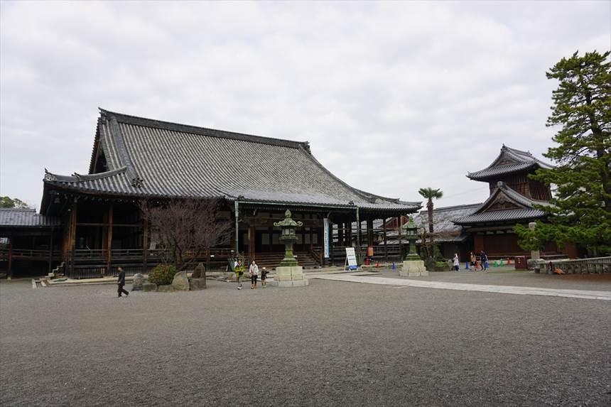 長浜別院 大通寺メイン画像
