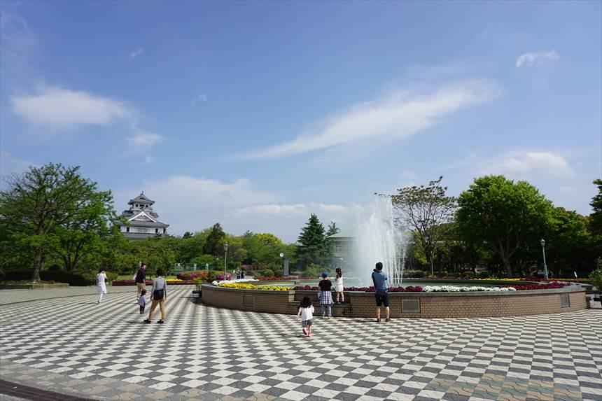 豊公園メイン画像
