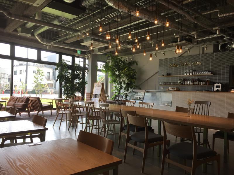 SUNNY PLACE CAFEメイン画像