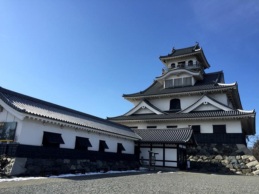 長浜城歴史博物館メイン画像