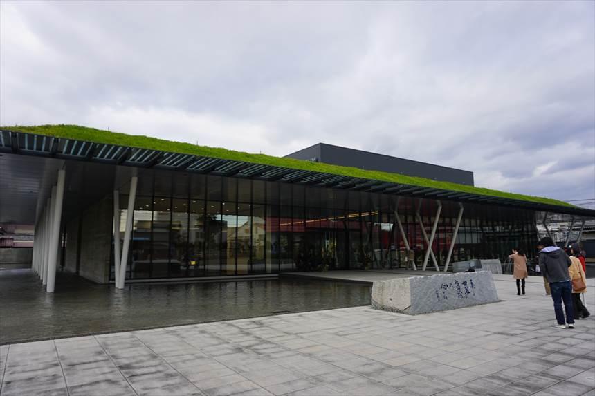 ヤンマーミュージアムメイン画像